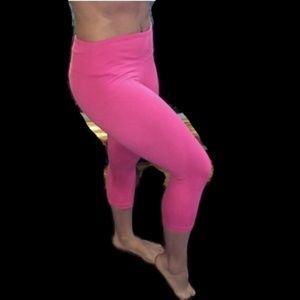 Balance Collection bubblegum pink leggings